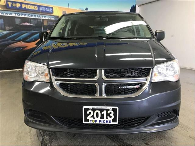 2013 Dodge Grand Caravan SE/SXT (Stk: 697278) in NORTH BAY - Image 2 of 17
