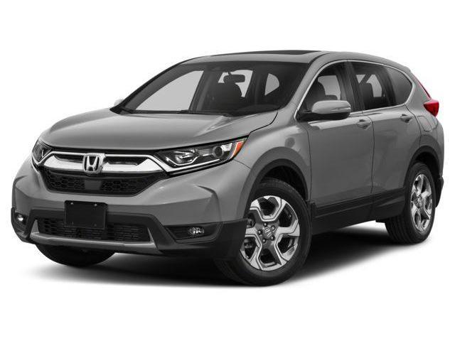 2018 Honda CR-V EX (Stk: 8125634) in Brampton - Image 1 of 9