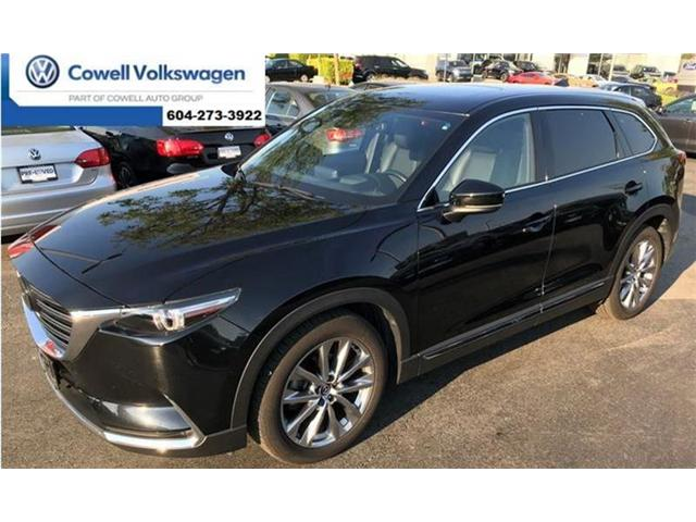 2017 Mazda CX-9 GT (Stk: VWPZ9354A) in Richmond - Image 1 of 17