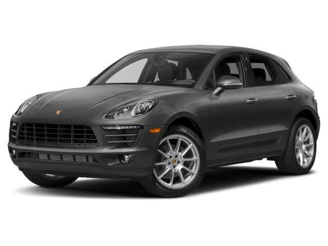 2018 Porsche Macan Base (Stk: 18713) in Oakville - Image 1 of 1