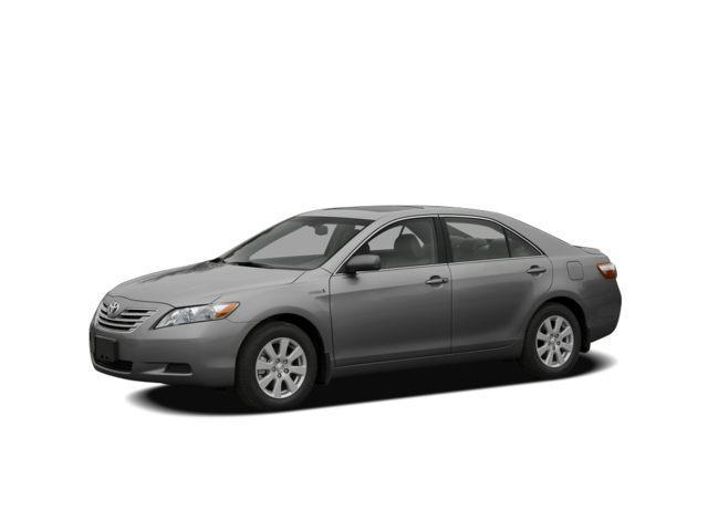 2009 Toyota Camry Hybrid Base (Stk: U5054A) in Mississauga - Image 1 of 1