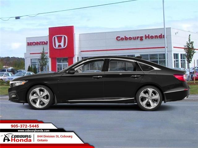 2018 Honda Accord Touring (Stk: 18453) in Cobourg - Image 1 of 1