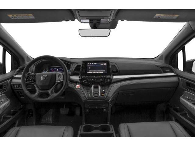2019 Honda Odyssey EX-L (Stk: 19-0246) in Scarborough - Image 5 of 9