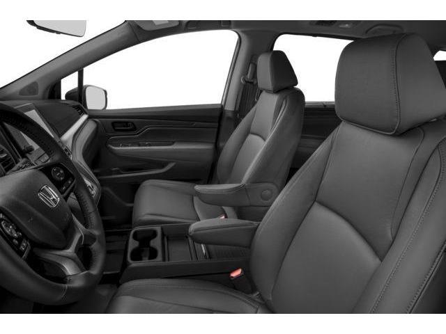 2019 Honda Odyssey EX-L (Stk: 19-0246) in Scarborough - Image 6 of 9