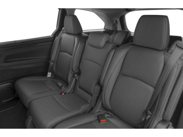 2019 Honda Odyssey EX-L (Stk: 19-0246) in Scarborough - Image 8 of 9