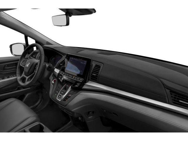 2019 Honda Odyssey EX-L (Stk: 19-0246) in Scarborough - Image 9 of 9
