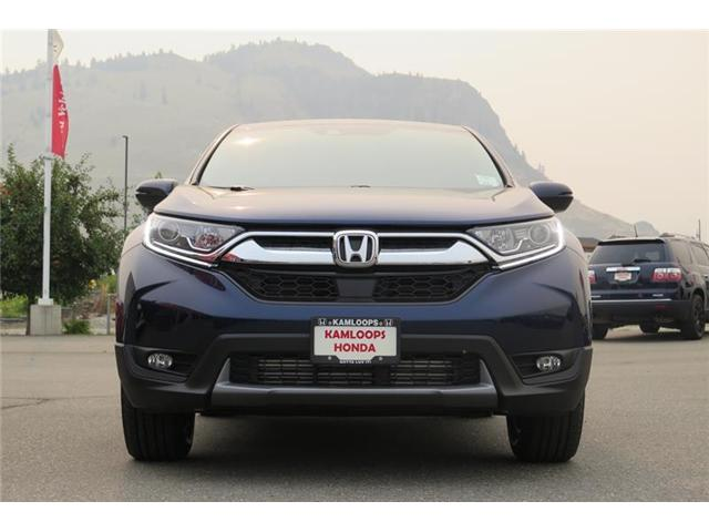 2018 Honda CR-V EX-L (Stk: N14063) in Kamloops - Image 2 of 20