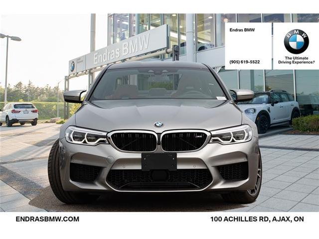 2018 BMW M5 Base (Stk: 52380) in Ajax - Image 2 of 22