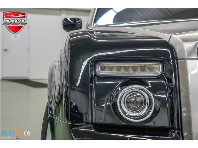 2009 Rolls-Royce Phantom   (Stk: ) in Oakville - Image 16 of 42