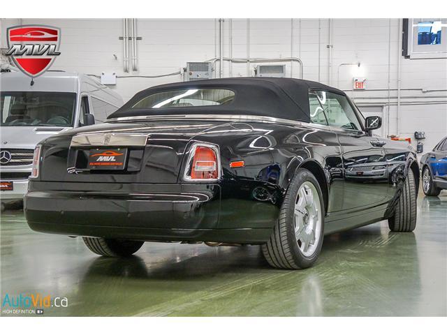 2009 Rolls-Royce Phantom   (Stk: ) in Oakville - Image 5 of 42