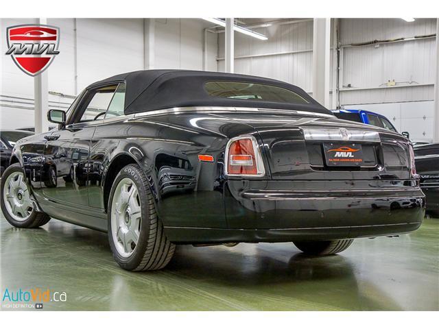 2009 Rolls-Royce Phantom   (Stk: ) in Oakville - Image 9 of 42