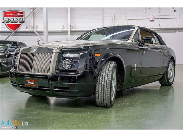 2009 Rolls-Royce Phantom   (Stk: ) in Oakville - Image 13 of 42