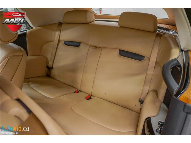 2009 Rolls-Royce Phantom   (Stk: ) in Oakville - Image 37 of 42