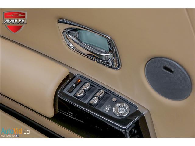 2009 Rolls-Royce Phantom   (Stk: ) in Oakville - Image 23 of 42