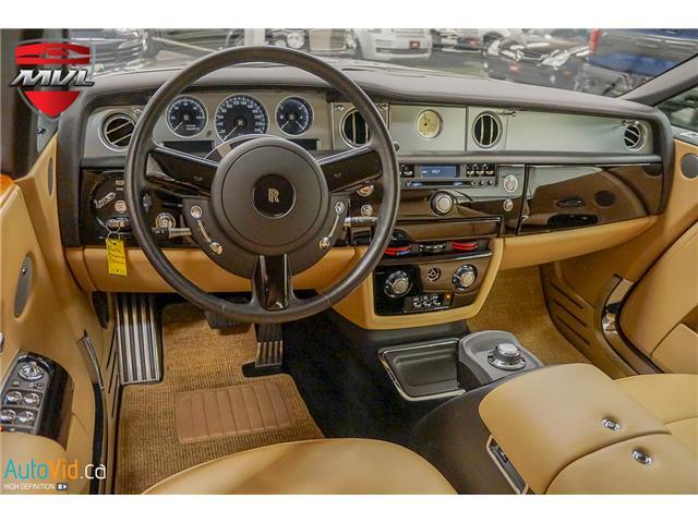 2009 Rolls-Royce Phantom   (Stk: ) in Oakville - Image 21 of 42