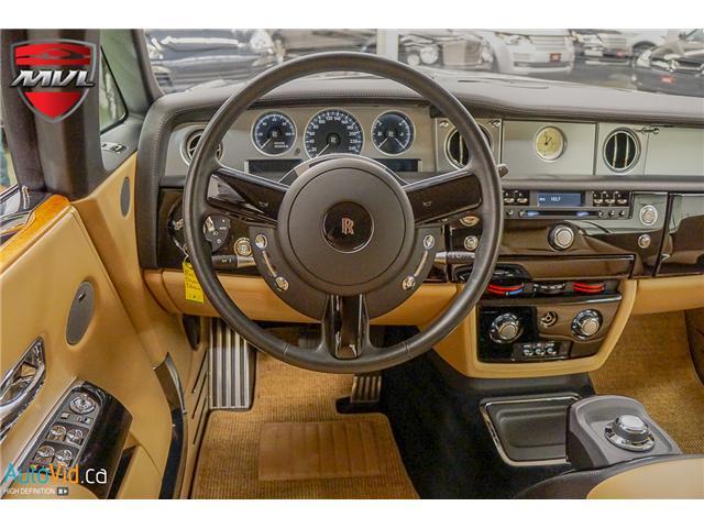 2009 Rolls-Royce Phantom   (Stk: ) in Oakville - Image 39 of 42