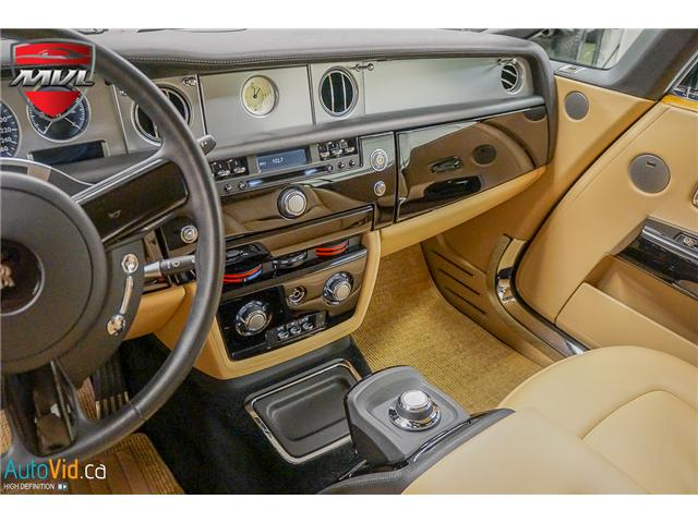 2009 Rolls-Royce Phantom   (Stk: ) in Oakville - Image 28 of 42