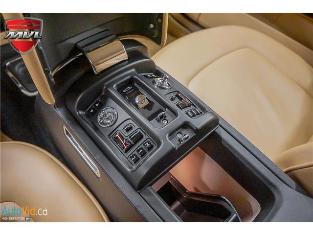 2009 Rolls-Royce Phantom   (Stk: ) in Oakville - Image 27 of 42