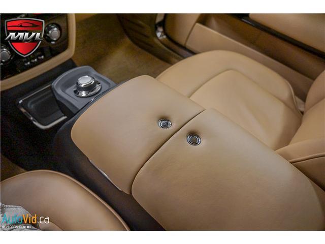 2009 Rolls-Royce Phantom   (Stk: ) in Oakville - Image 26 of 42