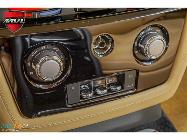 2009 Rolls-Royce Phantom   (Stk: ) in Oakville - Image 32 of 42
