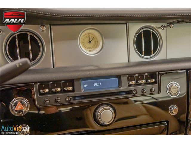2009 Rolls-Royce Phantom   (Stk: ) in Oakville - Image 30 of 42