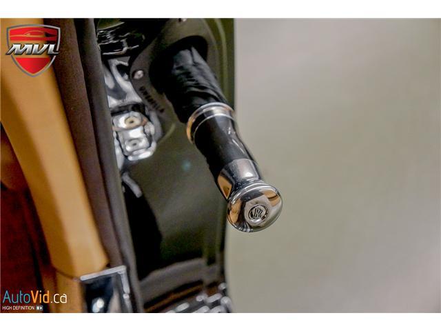 2009 Rolls-Royce Phantom   (Stk: ) in Oakville - Image 34 of 42