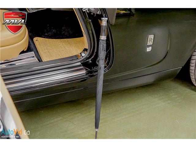 2009 Rolls-Royce Phantom   (Stk: ) in Oakville - Image 35 of 42