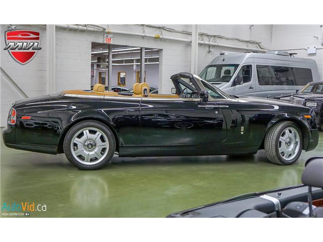 2009 Rolls-Royce Phantom   (Stk: ) in Oakville - Image 4 of 42