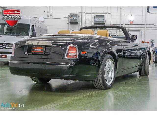 2009 Rolls-Royce Phantom   (Stk: ) in Oakville - Image 6 of 42