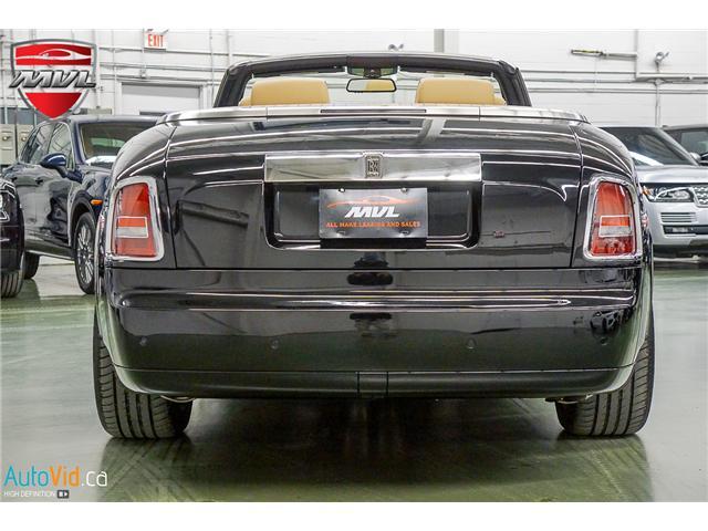 2009 Rolls-Royce Phantom   (Stk: ) in Oakville - Image 8 of 42