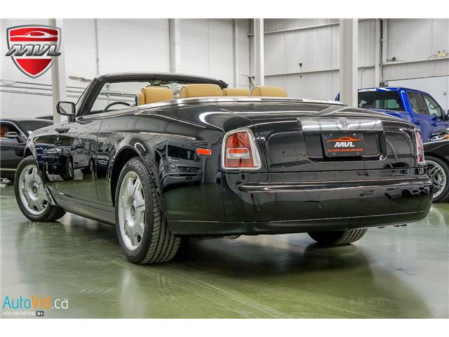 2009 Rolls-Royce Phantom   (Stk: ) in Oakville - Image 10 of 42