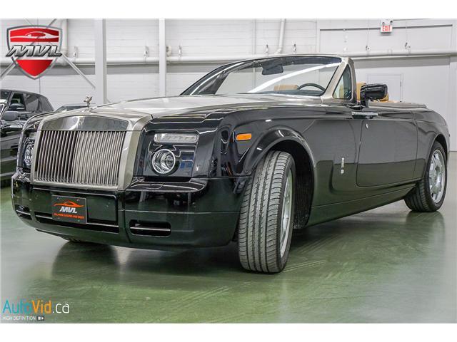 2009 Rolls-Royce Phantom   (Stk: ) in Oakville - Image 14 of 42