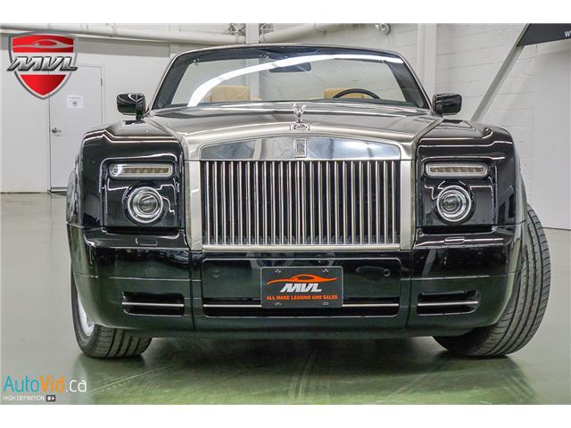 2009 Rolls-Royce Phantom   (Stk: ) in Oakville - Image 40 of 42