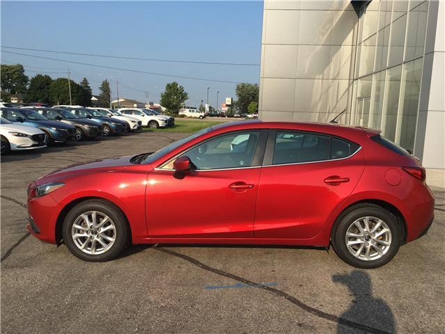 2015 Mazda Mazda3 GS (Stk: UC5687) in Woodstock - Image 2 of 23