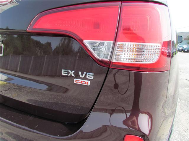 2014 Kia Sorento EX V6 (Stk: HH186A) in Bracebridge - Image 4 of 20