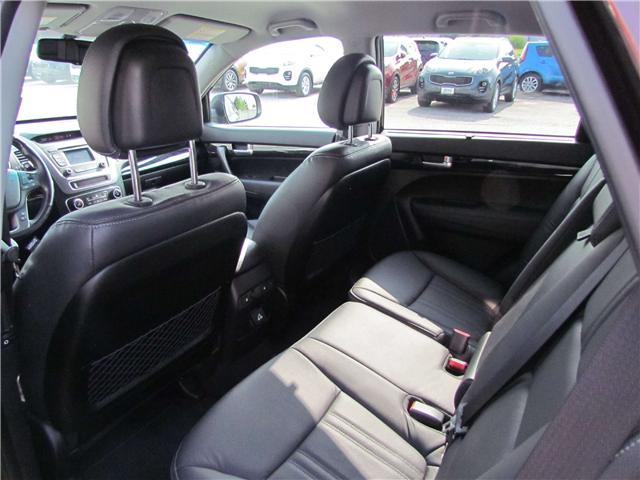 2014 Kia Sorento EX V6 (Stk: HH186A) in Bracebridge - Image 5 of 20