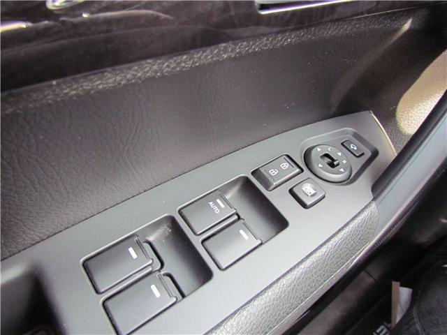 2014 Kia Sorento EX V6 (Stk: HH186A) in Bracebridge - Image 12 of 20