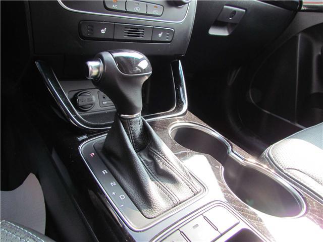 2014 Kia Sorento EX V6 (Stk: HH186A) in Bracebridge - Image 13 of 20