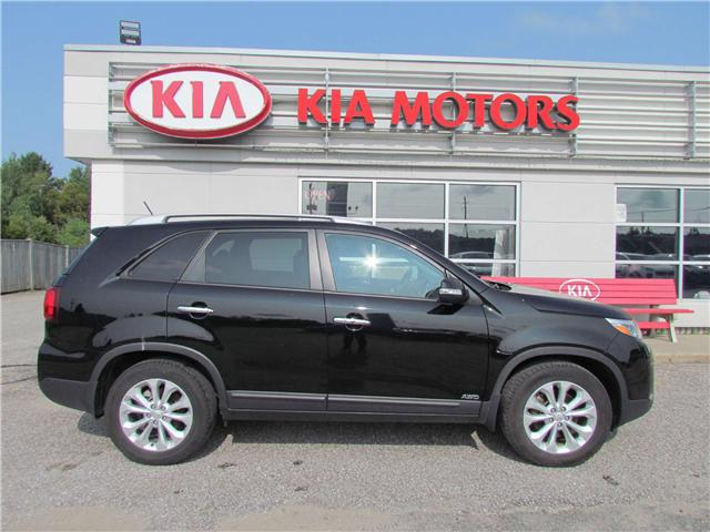 2015 Kia Sorento  (Stk: HH184A) in Bracebridge - Image 1 of 13