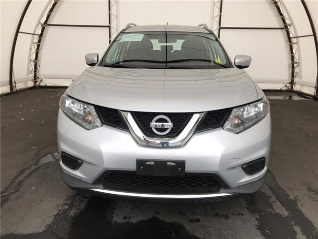 2015 Nissan Rogue S (Stk: IU1110) in Thunder Bay - Image 2 of 14
