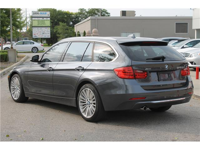 2015 BMW 328d xDrive Touring (Stk: 16438) in Toronto - Image 7 of 26