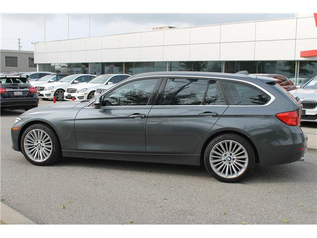 2015 BMW 328d xDrive Touring (Stk: 16438) in Toronto - Image 8 of 26