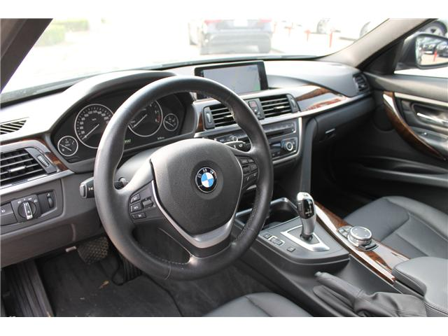 2015 BMW 328d xDrive Touring (Stk: 16438) in Toronto - Image 11 of 26