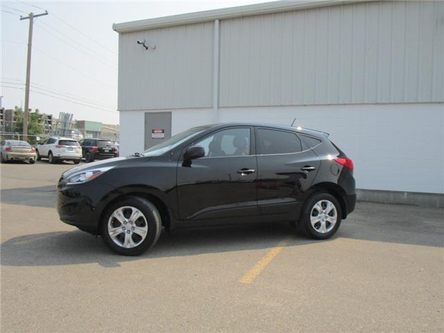 2015 Hyundai Tucson GL (Stk: 1812291) in Regina - Image 2 of 30