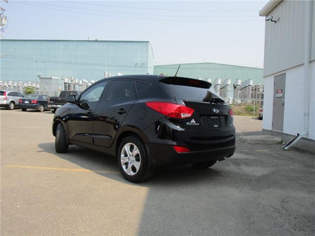 2015 Hyundai Tucson GL (Stk: 1812291) in Regina - Image 3 of 30