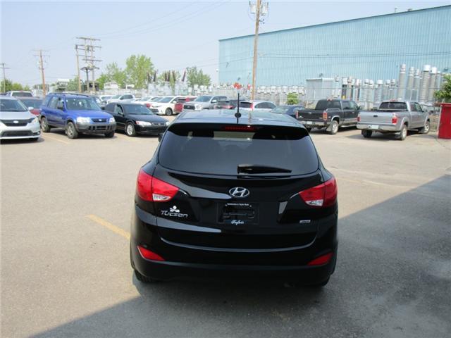 2015 Hyundai Tucson GL (Stk: 1812291) in Regina - Image 4 of 30