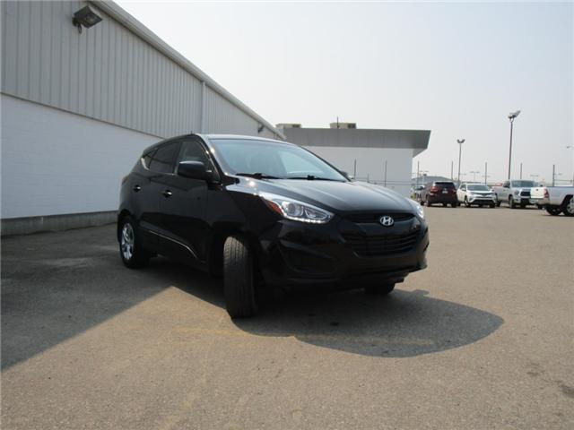 2015 Hyundai Tucson GL (Stk: 1812291) in Regina - Image 8 of 30