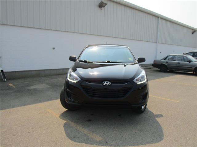 2015 Hyundai Tucson GL (Stk: 1812291) in Regina - Image 9 of 30