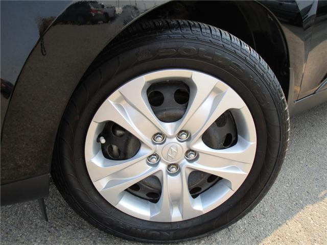 2015 Hyundai Tucson GL (Stk: 1812291) in Regina - Image 10 of 30