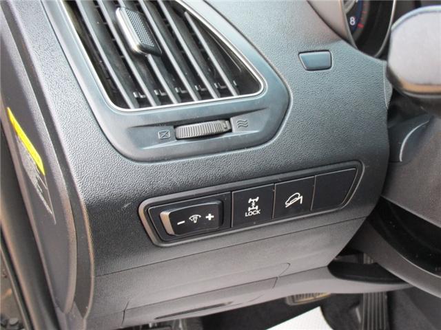 2015 Hyundai Tucson GL (Stk: 1812291) in Regina - Image 12 of 30